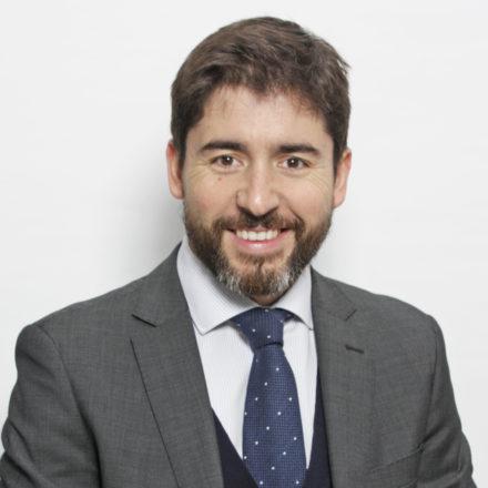 FEDERIS Abogados - Bernardo Prieto Serrano